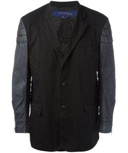 Junya Watanabe Comme Des Garçons | Man Paneled Blazer Size Medium