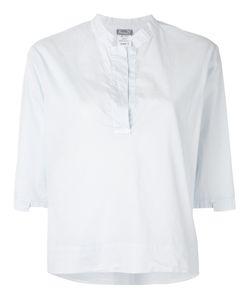 Kristensen Du Nord | Cropped Shirt Top Women
