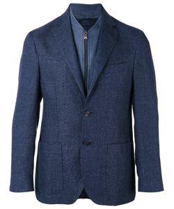 Corneliani | Three-Button Blazer Size 50