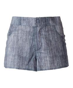 Amir Slama | Denim Shorts G Cotton