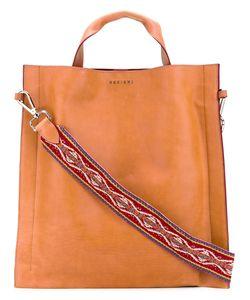 Orciani | Oversized Shoulder Bag Women