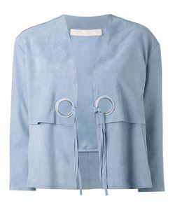 Drome   Lace-Up Jacket Women L