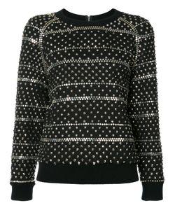 Ashish | Studded Sweatshirt S