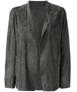 Salvatore Santoro | Open-Front Jacket 42
