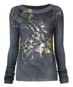Avant Toi | Detail Sweater Size Medium