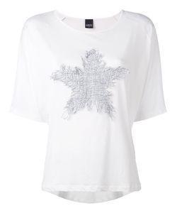 Lorena Antoniazzi | Star Patch T-Shirt