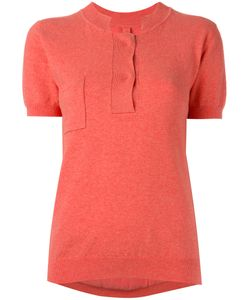 Humanoid | Caf Polo Top Small