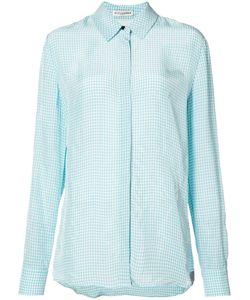 Altuzarra | Check Shirt 42