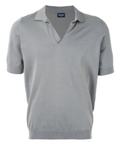 Drumohr | Knit Polo Shirt 50