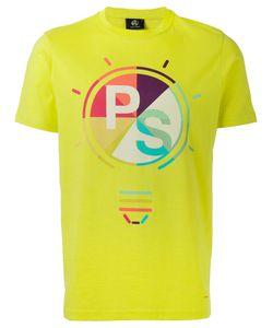 PS Paul Smith | Ps By Paul Smith Logo T-Shirt Size Xxl Organic