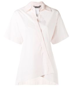 Sportmax | Asymmetric Placket Shirt 38