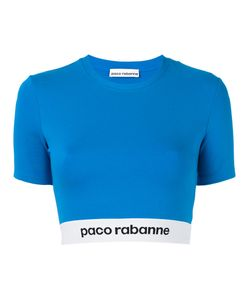 Paco Rabanne | Cropped T-Shirt Size