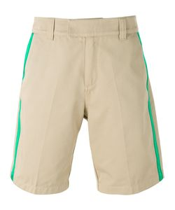 Soulland   Striped Shorts S