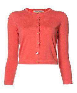 Carolina Herrera | Three Quarter Sleeve Cardigan Size Large
