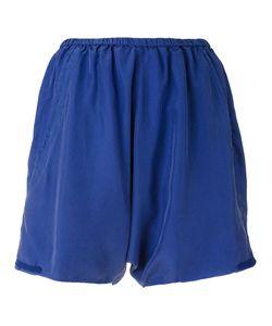 Kristensen Du Nord | Gathered Mini Shorts Women
