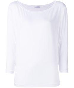 Tomas Maier | Three-Quarters Sleeve T-Shirt