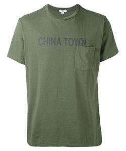 Engineered Garments | Printed T-Shirt Xl