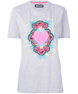 House Of Holland | Printed T-Shirt Size 12