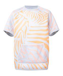 adidas x Kolor   Open Net Layer Sweatshirt