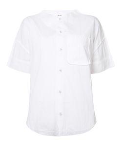 Julien David | Circular Shirt