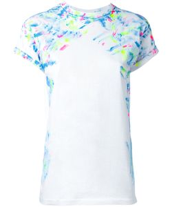 Forte Couture   Paint Mark T-Shirt