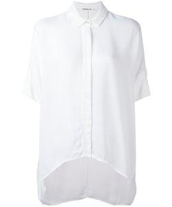 Transit   Asymmetric Shirt Size 3