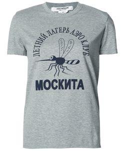 Junya Watanabe Comme Des Garçons   Bug Print T-Shirt Small