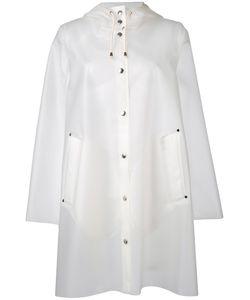 Stutterheim   Mosebacke Frost Coat Size Xs