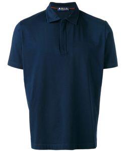 Loro Piana   Zipped Polo Shirt Size Xl
