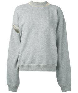 Y / Project | Wide Sleeve Sweatshirt