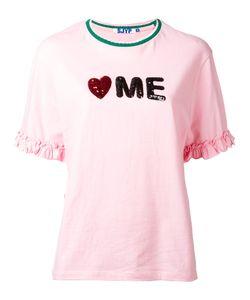 Steve J & Yoni P | Slogan T-Shirt