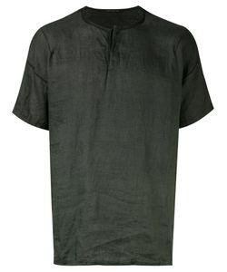 Transit | Henley T-Shirt Xl