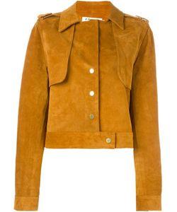 Frame Denim | Suede Jacket Women
