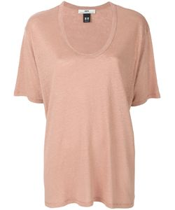 Hope | Scoop Neck T-Shirt Women 40