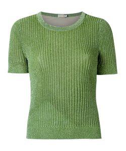 Gig | Knit Top Medium Viscose/Lurex/Polyamide