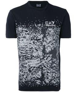 Emporio Armani | Printed T-Shirt L