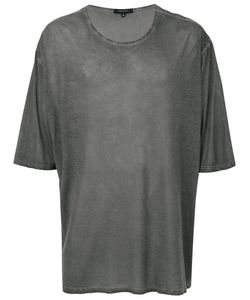 Unconditional | Oversized T-Shirt Men Xs