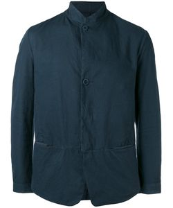 Transit | Lightweight Buttoned Jacket 48