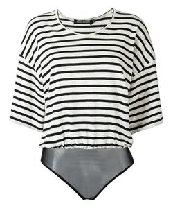 Andrea Marques | Striped Body Size 36
