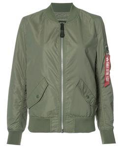 Alpha Industries | L-2b Scout Jacket