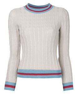 Loveless | Cable Knit Jumper 34