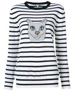Loewe | Cat Stripe Sweater