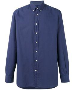Hackett   Plain Shirt S