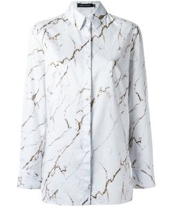 Andrea Marques | All-Over Print Shirt Size 38