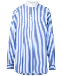 Andrea Pompilio | Oversized Striped Shirt