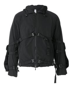 Cottweiler | Strap Buckle Jacket L
