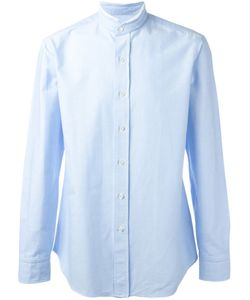 Salvatore Piccolo | Classic Shirt 38 Cotton