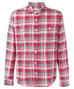 Edwin | Checked Shirt Size Small