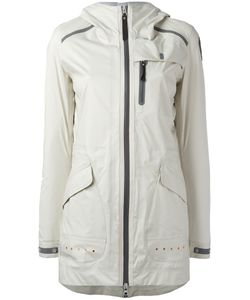 Parajumpers   Hooded Raincoat Size Medium