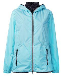 Duvetica | Zipped Pockets Hooded Jacket